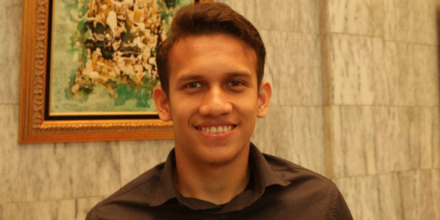 Ikuti Jejak Egy Maulana Vikri, Cucu BJ Habibie Dapat Dukungan dari Messi Kelok Sembilan