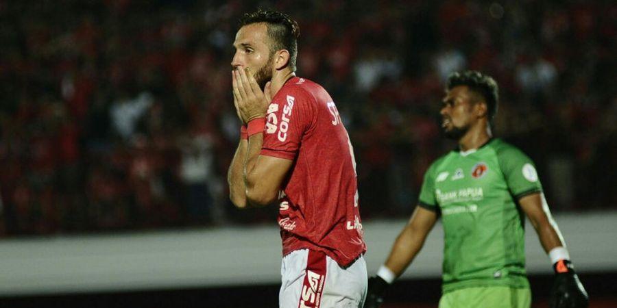 Spaso Yakin Bali United Bisa Juara Liga 1 2019