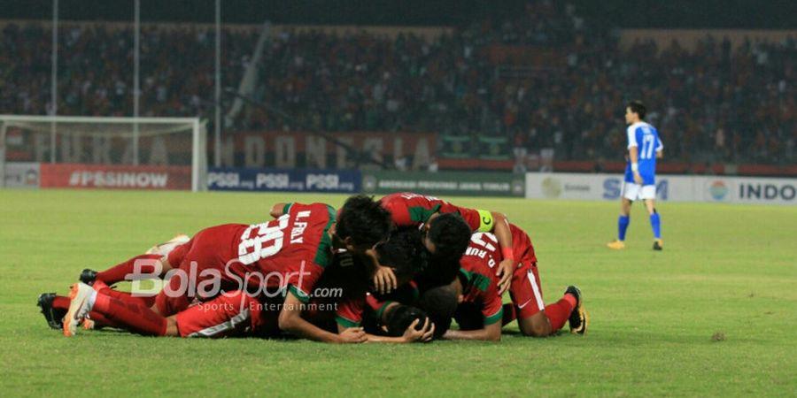 Bukan hanya Essien, Eks Manchester United Juga Sarankan Pemain Muda Indonesia Coba Sepak Bola Eropa