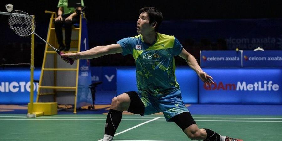 Daren Liew Ungkap Rahasia untuk Singkirkan Son Wan-ho dari Malaysia Masters 2018