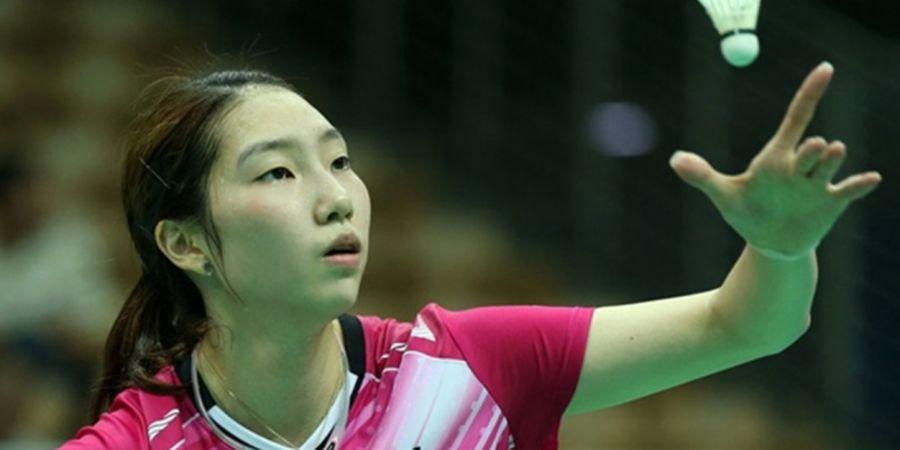8 Skincare untuk Cewek Aktif Seperti Sung Ji Hyun, Atlet Bulutangkis Korea