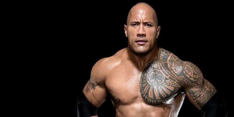 Gokil! The Rock Bakal Kembali Berlaga Bersama Stone Cold, Tandai 20 Tahun WWE
