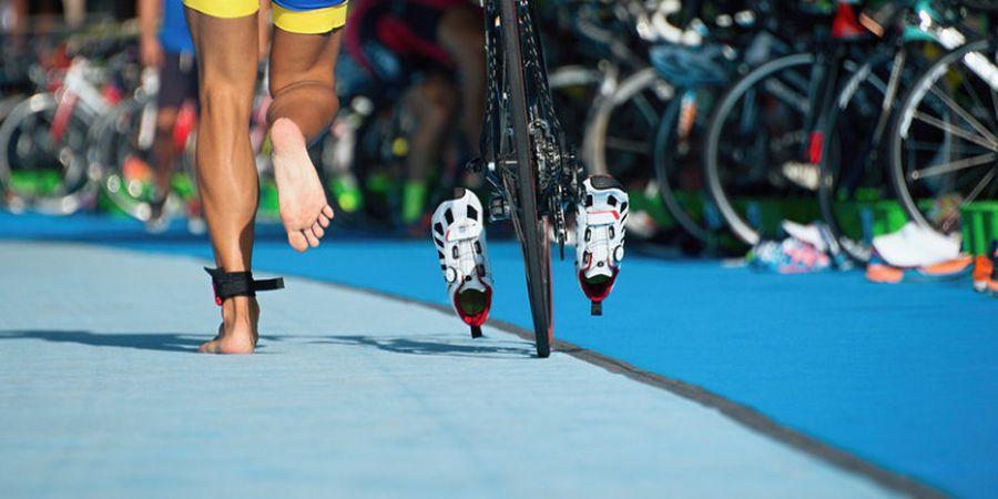 Mengapa Banyak Atlet Triathlon Tewas dalam Kompetisi?