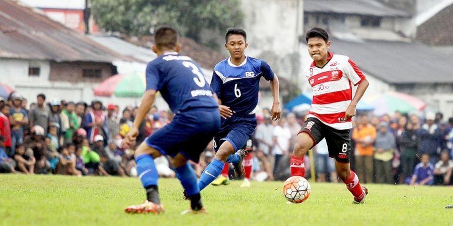 Pemain Baru Madura United Mendapat Pujian