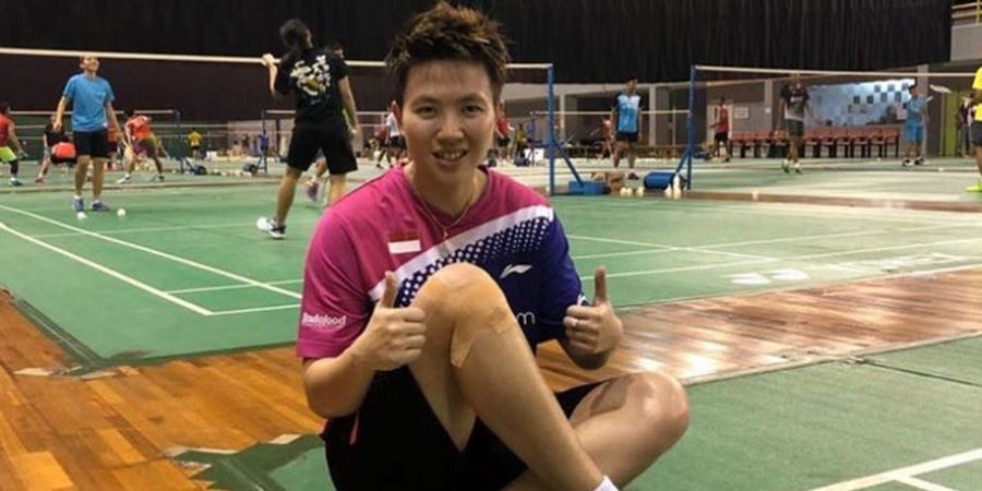 Hasil Kejurnas 2018 - Kemenangan Praveen/Liliyana Tandai PB Djarum Kudus Superior atas SGS PLN Bandung