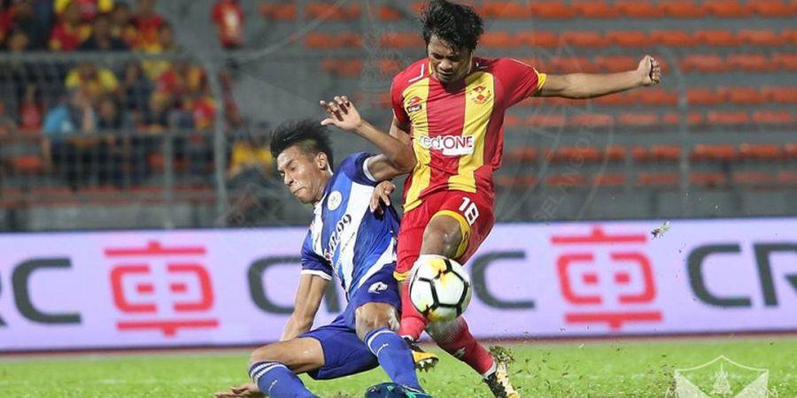 Ilham Udin Armaiyn Rela Tolak Klub Luar Negeri demi Bhayangkara FC