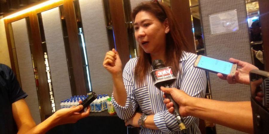 Susy Susanti Angkat Bicara soal Hasil Tim Indonesia pada BWF World Tour Finals 2018