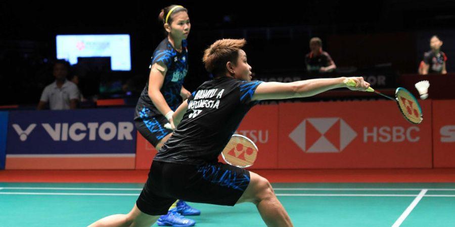 Jadwal Malaysia Masters 2019 - 6 Wakil Indonesia Akan Perebutkan Tempat di Semifinal