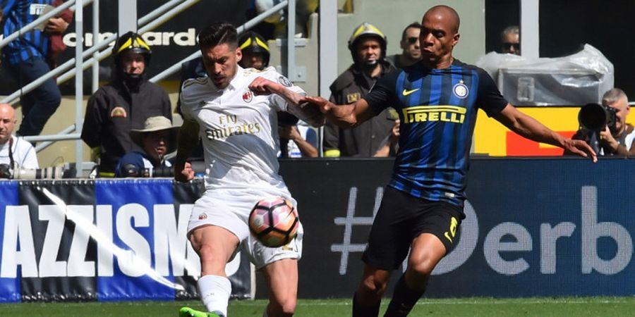 Inter Milan Mendominasi Tempat Sampah Emas