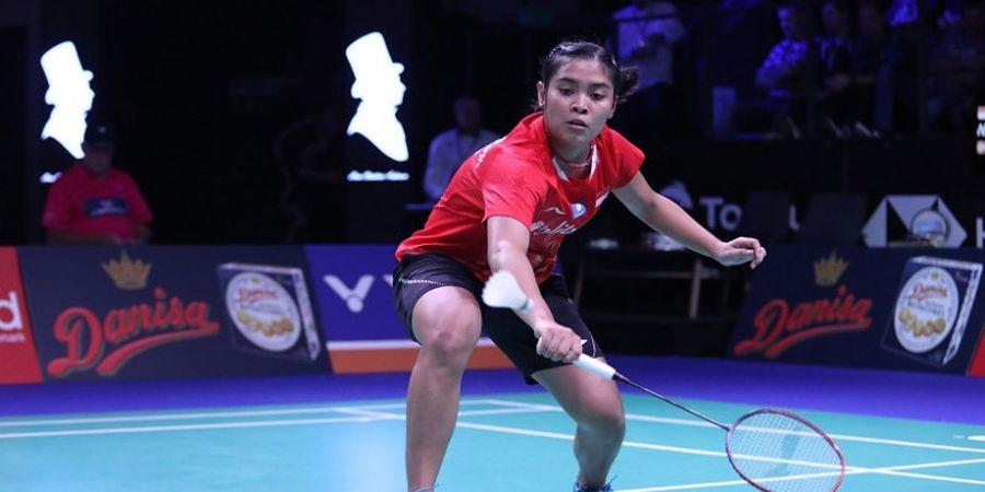 Jadwal German Open 2019 - 10 Wakil Indonesia Berlaga, 1 Derbi Merah Putih Tersaji