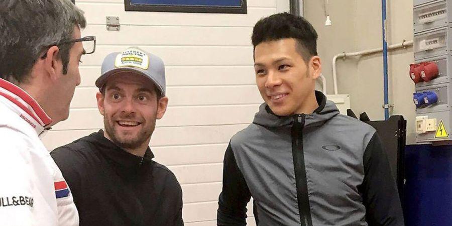 Line-Up Pembalap MotoGP 2020 - Takaaki Nakagami Bertahan di LCR Honda