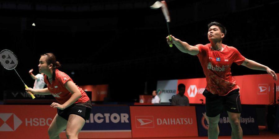 New Zealand Open 2019 - Praveen Jordan: Strategi Kami Berjalan Lancar