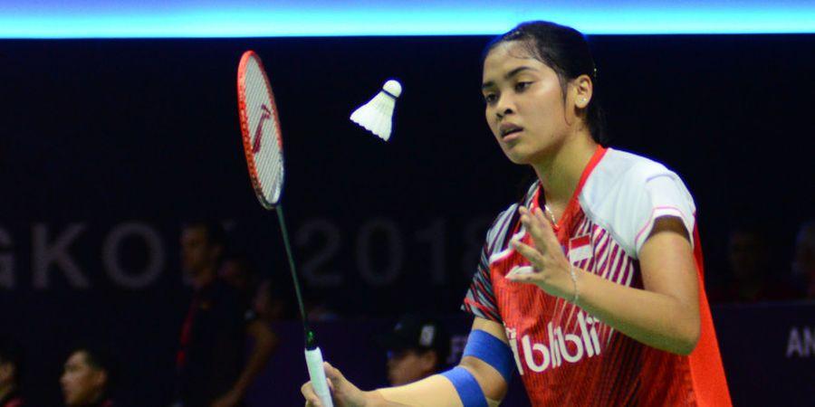 German Open 2019 - 9 Unggulan Tersisih Prematur, 2 dari Indonesia