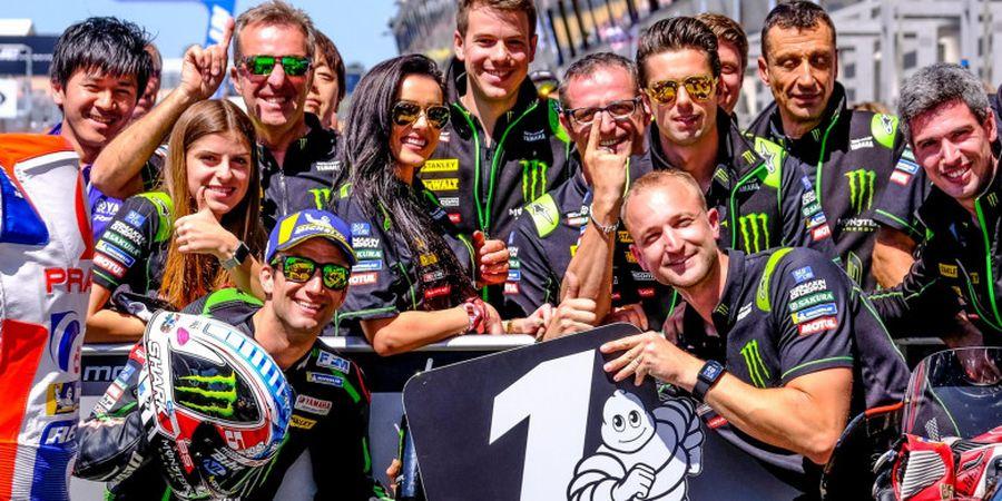 Penyebab Yamaha Puasa Kemenangan pada Balapan MotoGP
