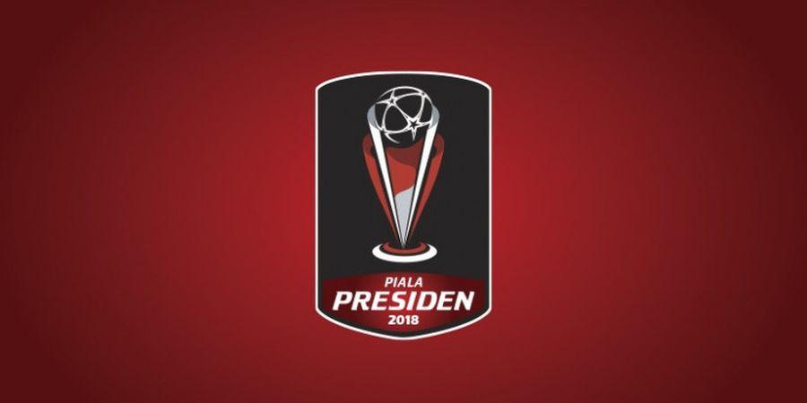 Duel Persib Kontra Persebaya Akan Buka Piala Presiden 2019?