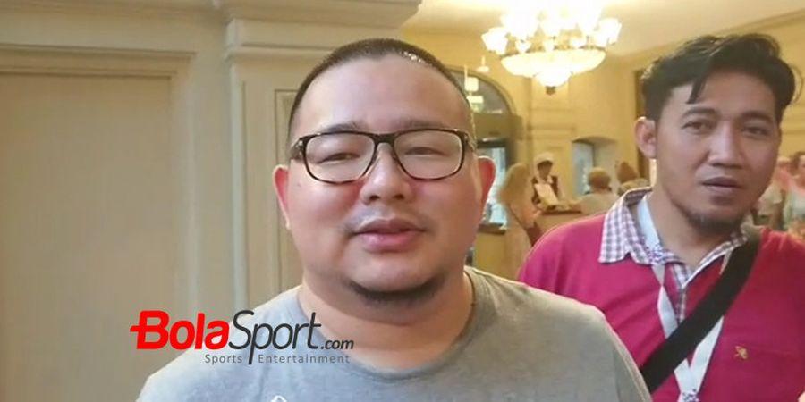 Fan Ini Katakan Rusia Mirip dengan Indonesia