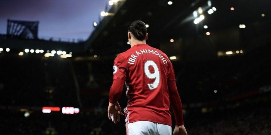 Ibrahimovic Akan Berikan Pengumuman Besar dalam Waktu Dekat