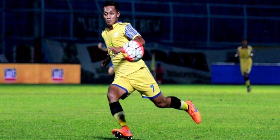 Yongki Aribowo Sebut Kompetisi Kasta Kedua di Indonesia Lebih Keras Dibanding Liga 1
