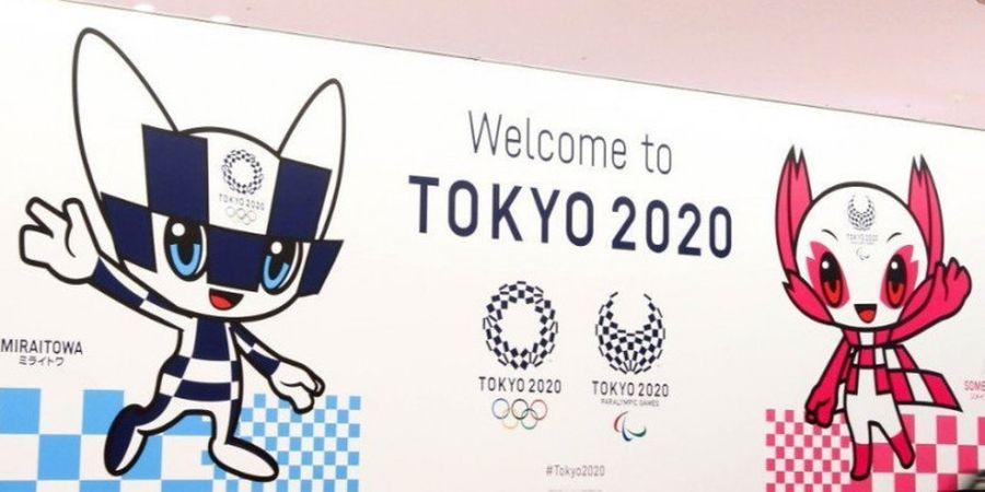 Medali Olimpiade 2020 Tokyo Diluncurkan