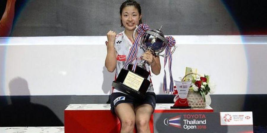 Jepang Lebih Unggul atas Indonesia dalam Klasemen Perolehan Gelar Turnamen Bulu Tangkis World Tour 2018