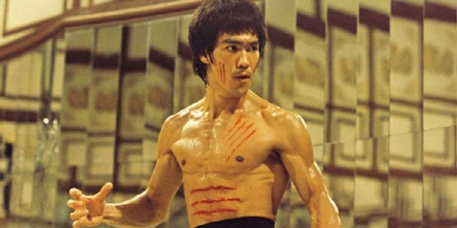 Banyak Menyisakan Tanya, Beginilah Fakta di Balik Kematian Sang Master Bela Diri, Bruce Lee