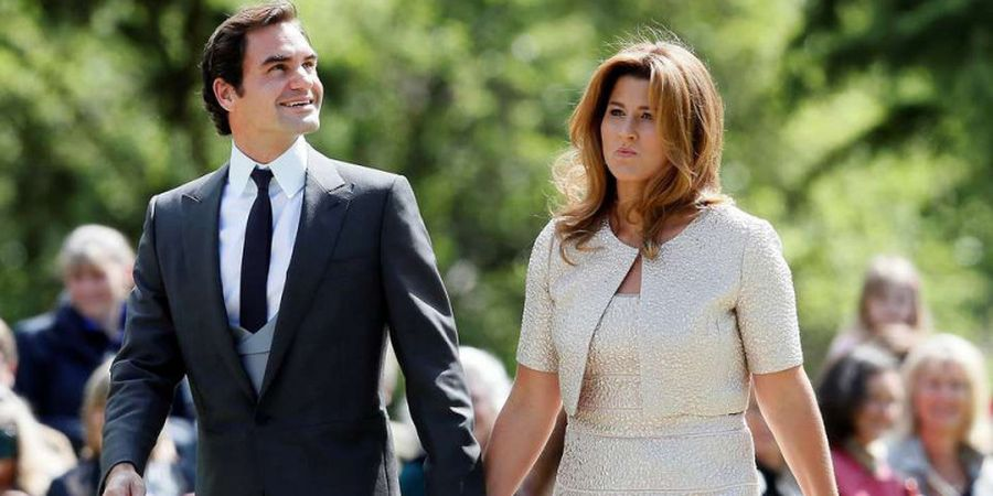 Diskusi dengan Istri, Roger Federer Tunda Keputusan Pensiun