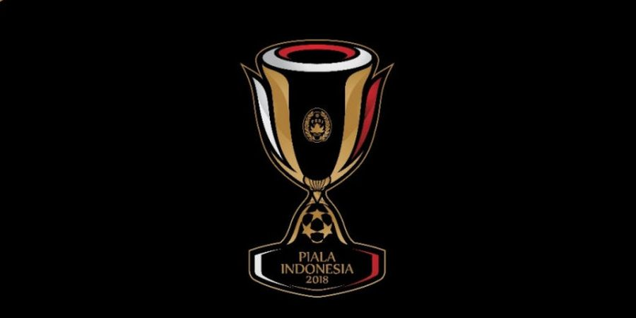 Piala Indonesia 2018, Perseru Lengkapi Tim Liga 1 yang Lolos 16 Besar