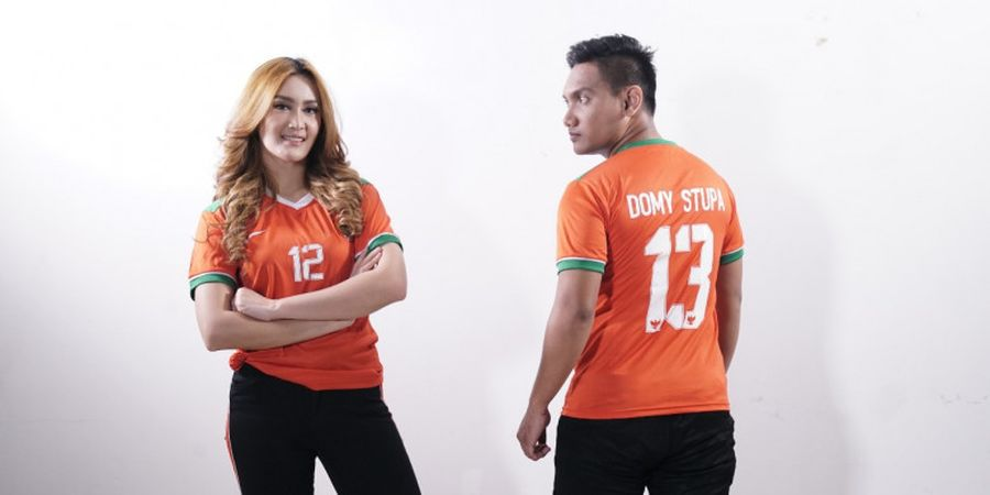 Timnas U-23 Indonesia Tak Pakai Apparel Nike di Asian Games 2018?