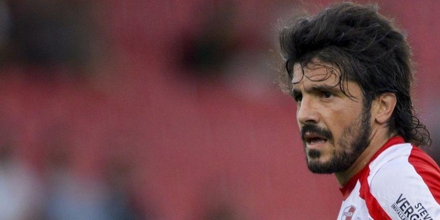 Eks Gelandang Milan Ini Ingin Melatih Manchester United