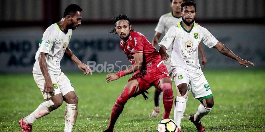 Satu Pemain Persija Susul Andritany dan Rezaldi ke Asian Games 2018