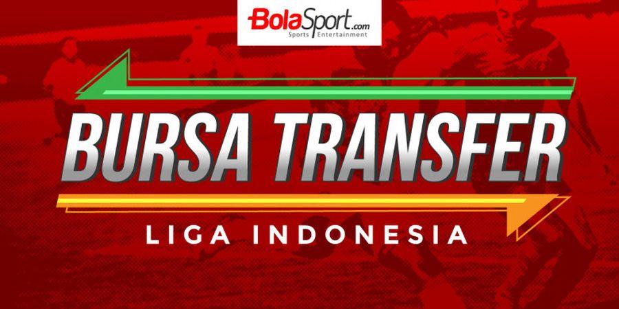 Bursa Transfer Resmi Dibuka! Klub Segera Bisa Daftarkan Pemain Asing