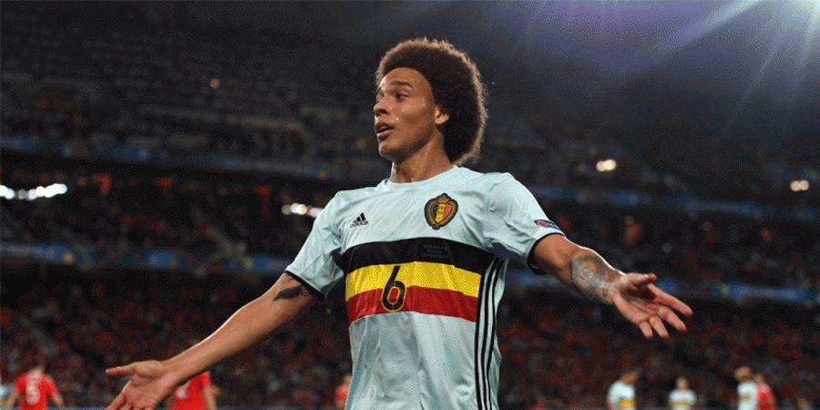 Uang Senilai 338 Miliar Rupiah untuk Pemain Timnas Belgia Agar Kembali ke Eropa dari China