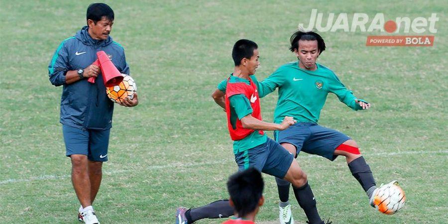 Indra Sjafri Panggil 4 Pemain dari Luar Negeri untuk TC di Bali