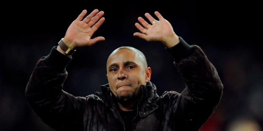 Roberto Carlos Beri Saran untuk Sepak Bola Malaysia yang Sedang Terpuruk