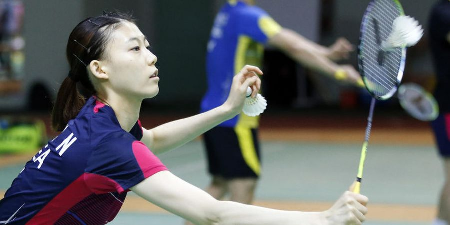 Rekomendasi Foundation Matte Anti Berminyak & Keringat ala Kim Ha Na, Atlet Bulutangkis Korea