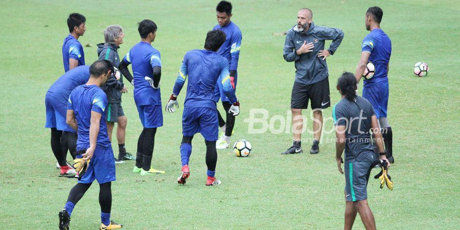 Mantan Asisten Luis Milla Kembali ke Indonesia untuk Gabung Klub Liga 1