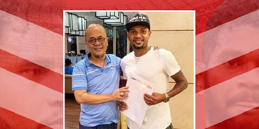Haruna Soemitro Ungkap Alasan di Balik Kesuksesan Madura United di Bursa Transfer