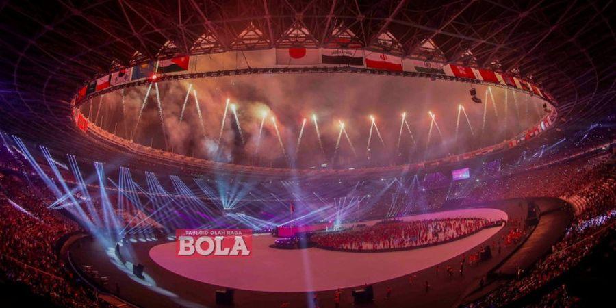Panitia Asian Games 2022 Hangzhou Mulai Mencari Sponsor Resmi