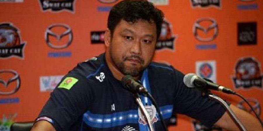 Merasa Terbantu, Pelatih Timnas U-23 Thailand Beri Apresiasi kepada PSSI