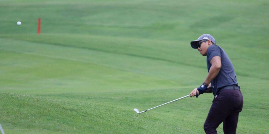 Turnamen Golf Indonesia Open Bakal Jadi Ajang Asah Kemampuan Timnas Golf Indonesia Jelang Asian Games 2018