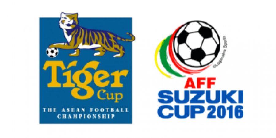 Piala AFF Rilis Tim Terbaik Sepanjang Masa - 4 dari Indonesia, Malaysia Cuma 2