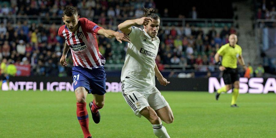 Atletico Madrid Bantah Lucas Hernandez ke Bayern Muenchen