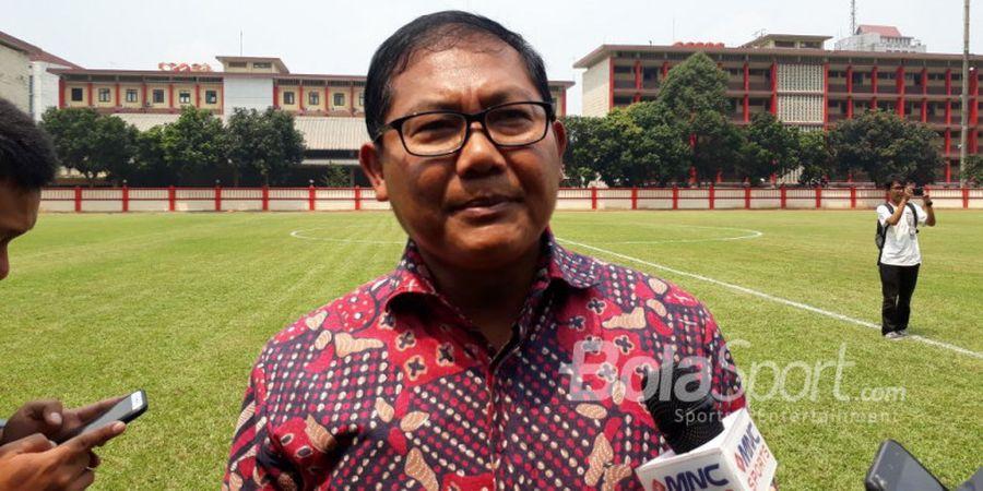 800 Juta Perbulan Masih Kurang untuk Bayar Gaji Pemain Bhayangkara FC