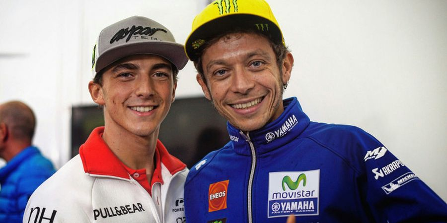 Gabung ke Pramac Racing, Murid Valentino Rossi Dapat Perangkat Elektronik Jorge Lorenzo