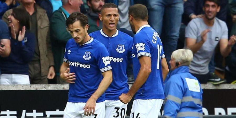 Arsenal Vs Everton - Ujian Konsistensi The Gunners, Richarlison Suntikan Motivasi Tim Tamu