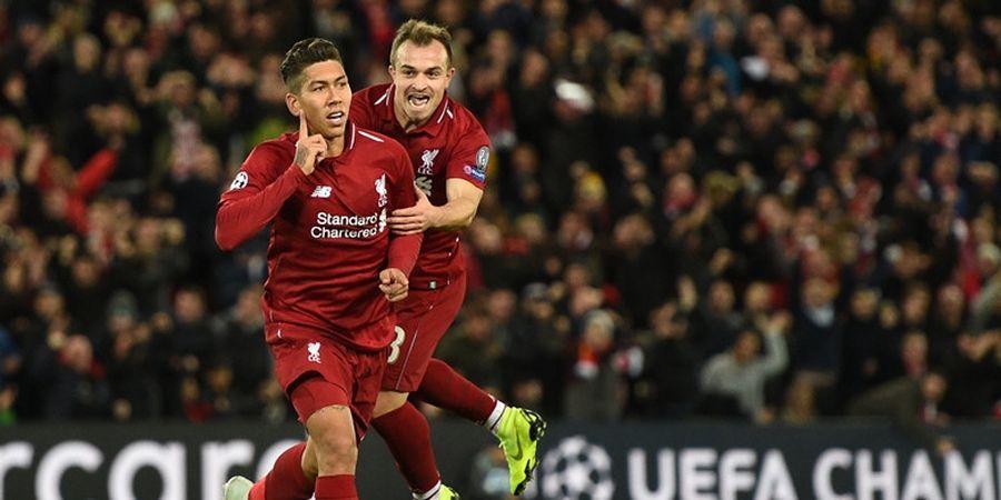 Satu Lagi Pemain Liverpool yang Dilaporkan Terpapar Virus Corona