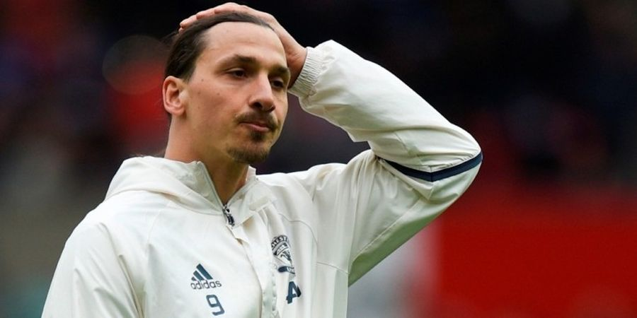 Real Madrid Ikut Buru Tanda Tangan Zlatan Ibrahimovic?