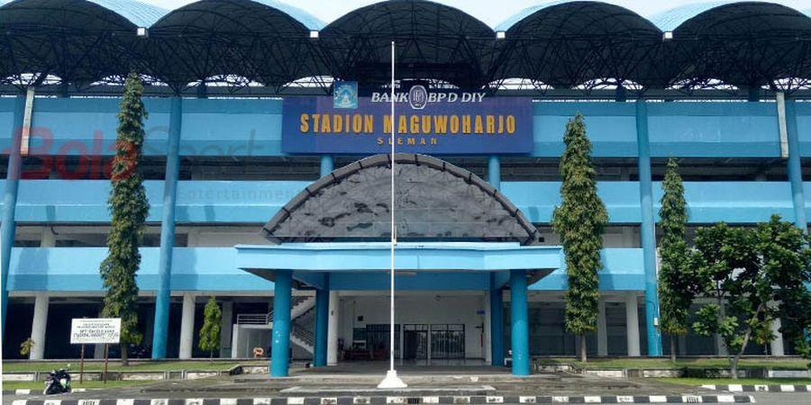 Persis Solo Selangkah Lagi Bakal Bermarkas di Stadion Maguwoharjo