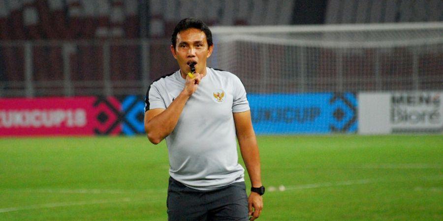 Jadwal Live TV 20-21 November 2018, Gengsi Persija dan Penentuan Nasib Timnas Indonesia di Piala AFF