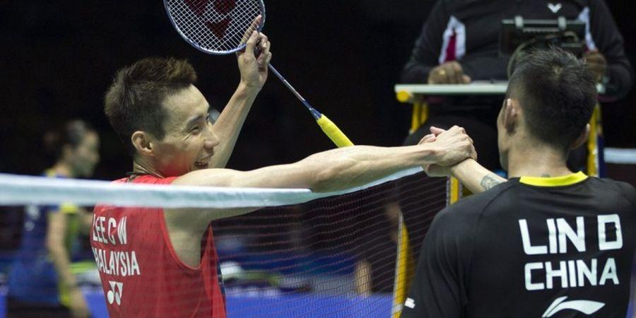 Lin Dan dan Lee Chong Wei Awali Kalender Kompetisi 2017 di All England